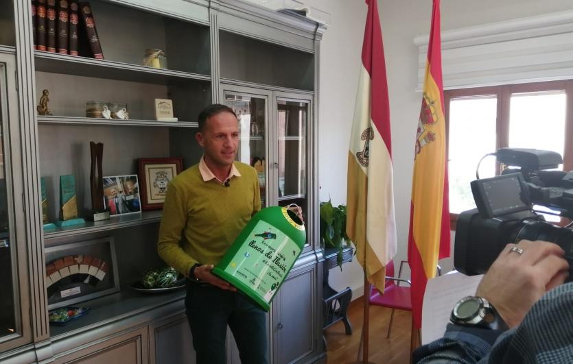 Alcalde Pinoso